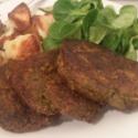 Spelt Veggie Burger Recipe