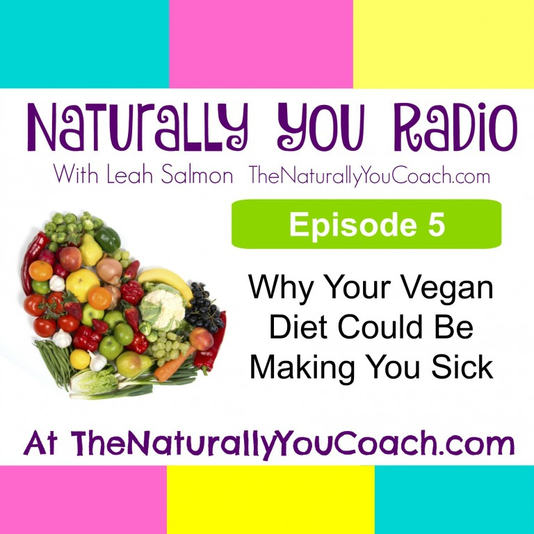 Why your vegan diet could be making you sick NYR#5