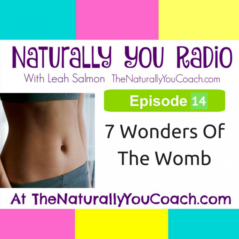 7 Wonders Of The Womb #NYR14