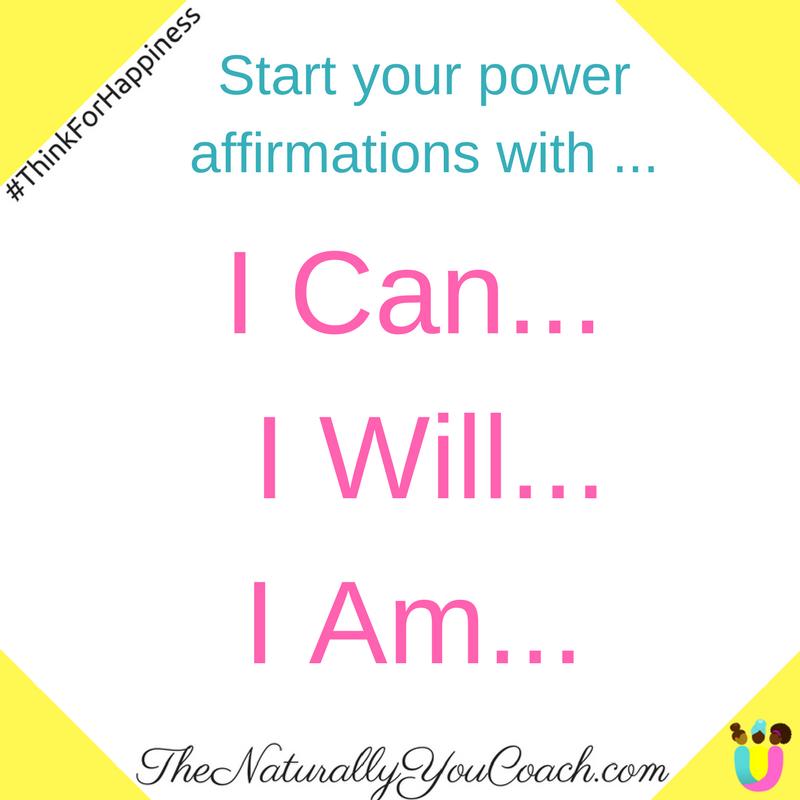 9 Abundance Affirmations For 2018