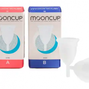 MoonCup Menstural Cup