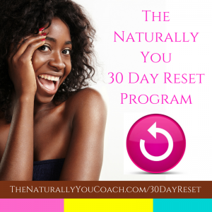 Naturally You 30 Day Reset Online Program