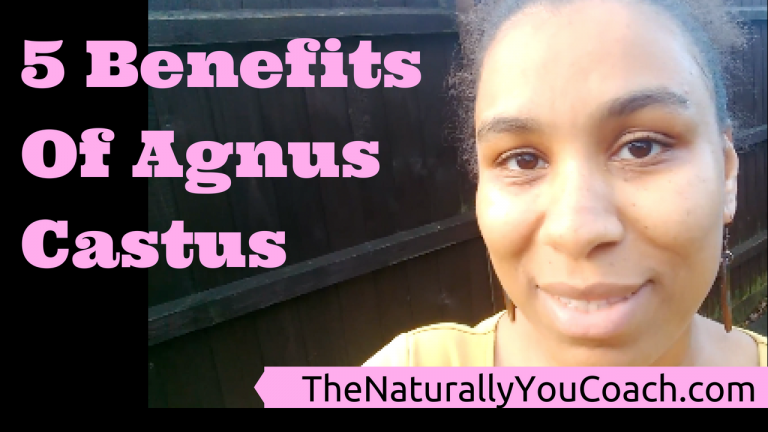 5 Benefits Of Agnus Castus For Women's Health