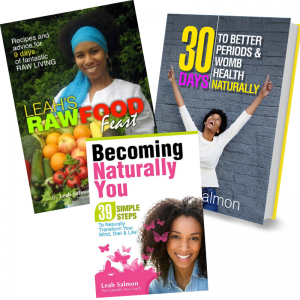 Naturally You Ebook Bundle