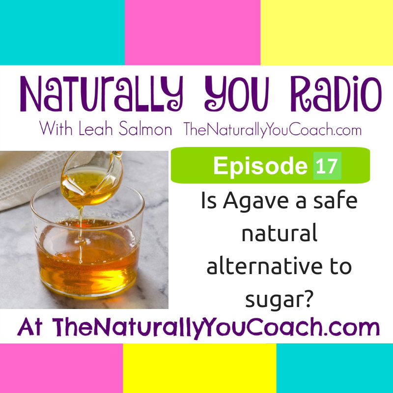 Is Agave a safe natural alternative to sugar? #NYR17