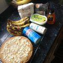 Simple Vegan Banana Cake Recipe