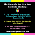 instead Of New Year's Resolutions, Try This…