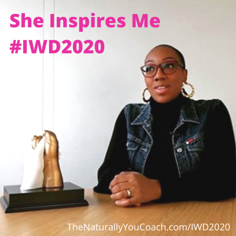 She Inspires Me: 20 Inspirational Black Women In The UK #IWD2020