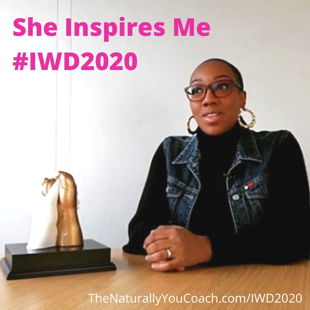 She Inspires Me: 20 Inspirational Black Women In The UK #IWD2020