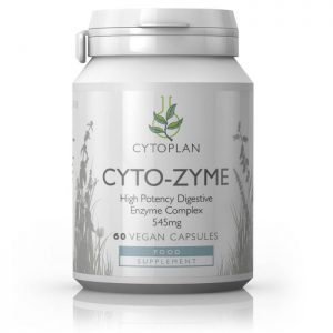 Cyto-Zyme Plant Based Digestive Enzyme Blend