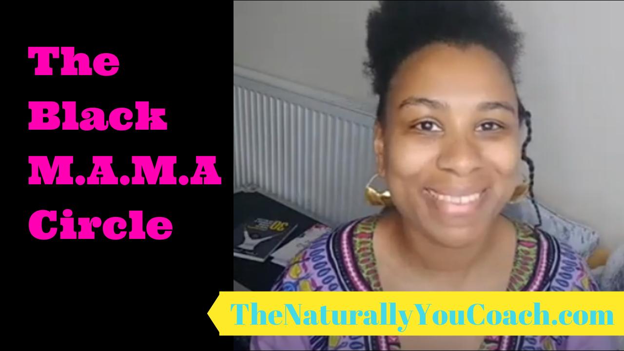 The Black Mama Circle Is Back!!!