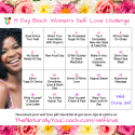 19 Day Black Women's Self Love Challenge