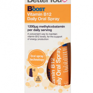 BetterYou Boost Vitamin B12 Oral Spray